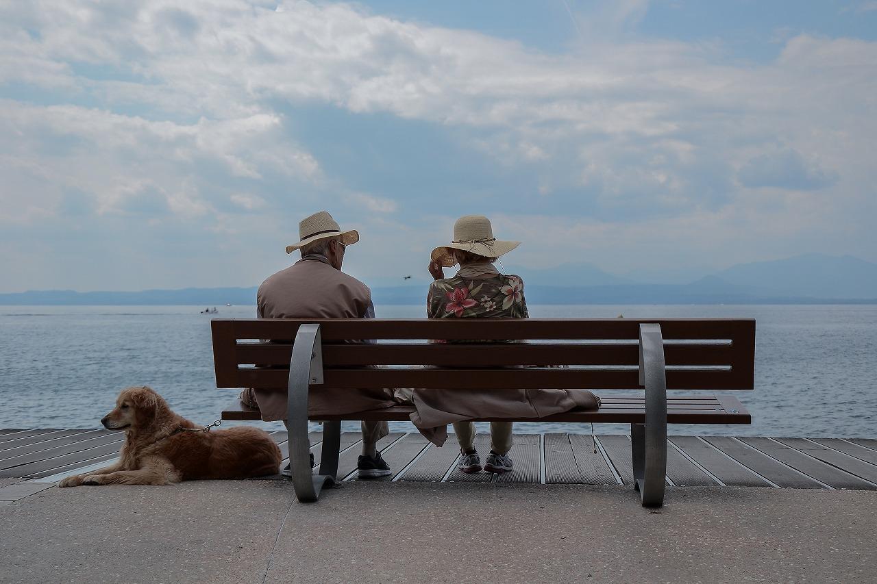 年齢にとらわれない恋愛